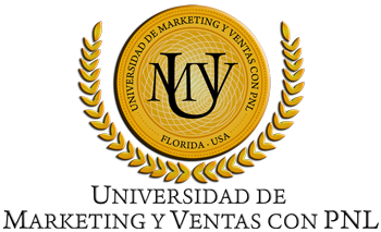 Universidad de Marketing y Ventas con PNL